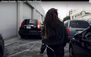 Ariana Grande - One Last Time (Official)2
